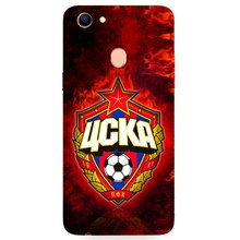PFC CSKA Moscow football Club Logo Paint Case For Google Pixel 2 3 3a 4 XL Phone Printed Cover(China)