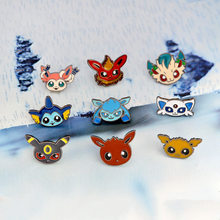 9pcs set Pokemon Pokeball Brooches Pins Button Pins for Men Women Jeans  Clothes Decoration Fashion Jewelry 7ac74505b41
