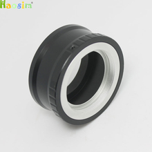 10 adet/grup kamera lensi montaj adaptörü halkası M42 NEX için M42 Lens ve SONY NEX E NEX3 NEX5 NEX5N Lens montaj adaptörü halka kamera