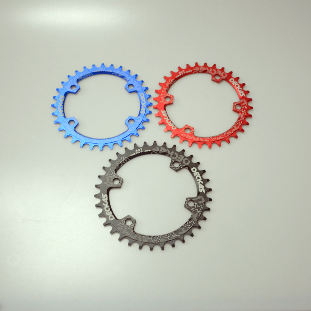 FOURIERS Oval for Shimano XT M8000 Chainring Mountain Bike Chainwheel E1-8000-OV