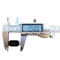 Digital Vernier Caliper Gauge Micrometer Electronic LCD With Case 150mm