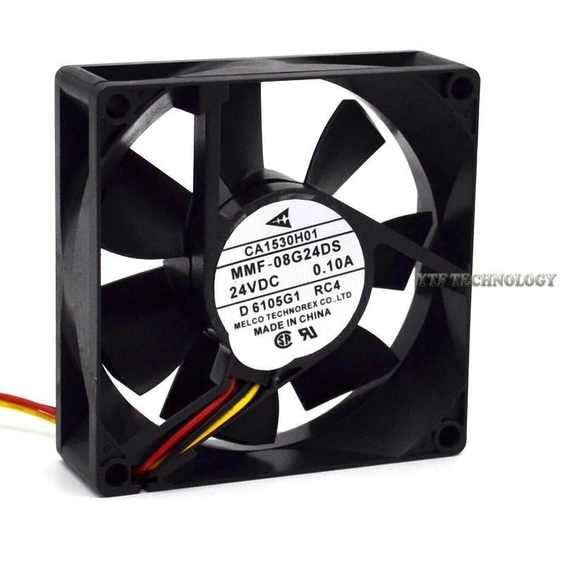 Haushaltsgeräte Fans Warnen Cpu Kühler Fan Fünf Farben Licht Pc Computer Fan Quad 4 Led Licht 120mm Pc Computer Fall Lüfter Mod Ruhig Molex Stecker