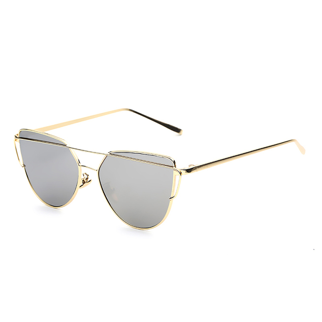Fashion Kids Sunglasses 2018 Cat Eye Sunglasses Children Alloy Glasses Baby Sun-shading Eyeglasses Girls Boys Sunglass Brand
