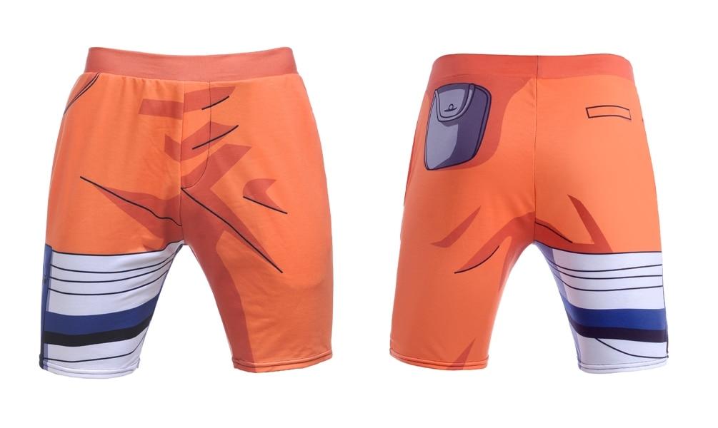HTB1CFrHNVXXXXXGXFXXq6xXFXXXf naruto & dbz 3d shorts,Dragon Ball Z Swimwear