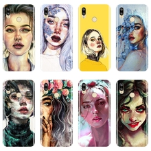 Soft Phone Case Silicone For Huawei P8 P9 P10 P20 Lite 2017