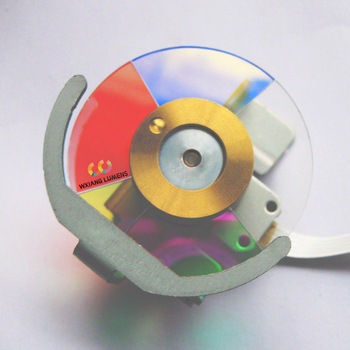 Projector Color Wheel CTU016246 Fit for Optoma DP354 DK354