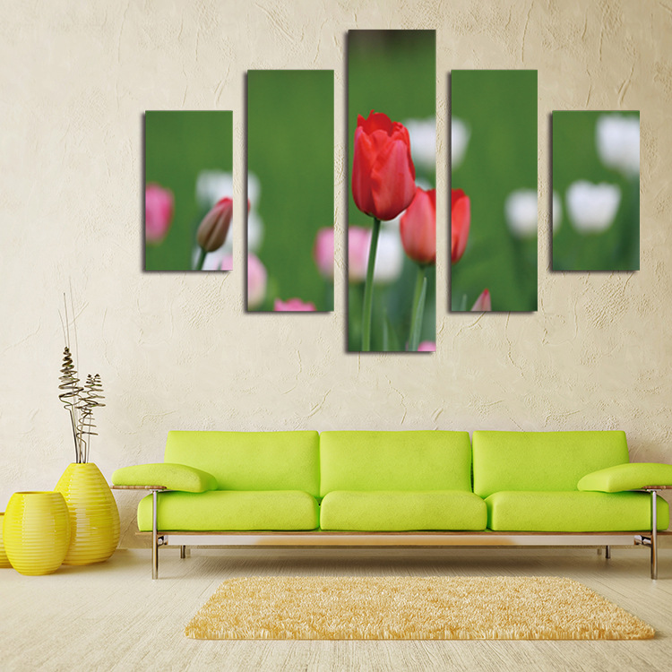 High Quality Painting Lotus Flower-Buy Cheap Painting Lotus Flower ...