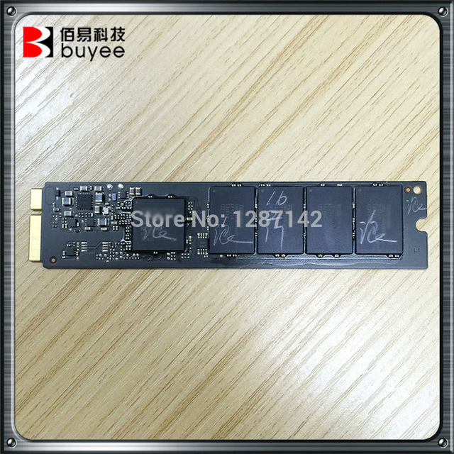 128GB SSD Internal Solid State Drives For Macbook Air 11'' A1465 /Air 13'' A1466 2012 MD223 MD224 MD231 MD232
