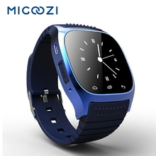 M26 Smart Watch Men Women Bluetooth SMS Anti Lost Pedometer Dial Smartwatch for Huawei Samsung Xiaomi Android Phone free shipping in stock dz09 bluetooth smart watch m26 dial sms pedometer for all phone android phone smartwatch m26