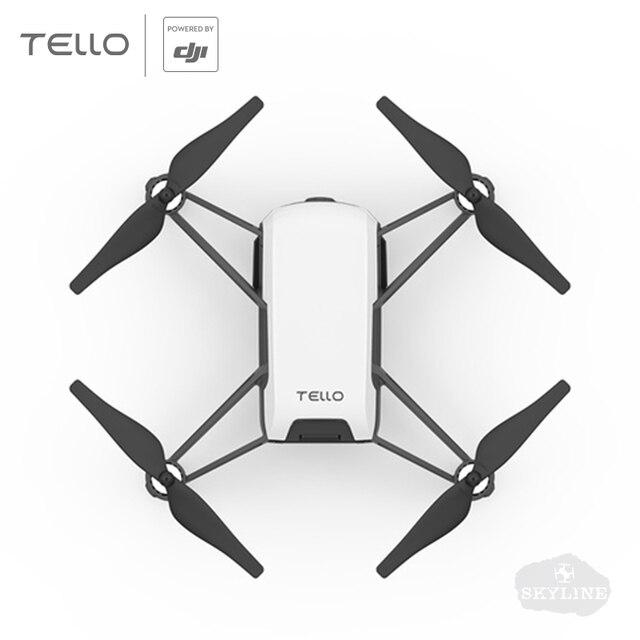 DJI Tello Mini Toy Drones 720P HD Transmission Camera APP Remote Control FPV RC Quadcopter