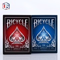 1 Deck Price Bicycle Apollo Red or Blue Edition Playing Cards Deck Limited Edition Magic Tricks Magic Toys