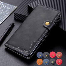 capa for y7 2019 Luxury Magnetic Business book case For Huawei prime Y7 Pro PU Leather Wallet Flip Stand Cover Case