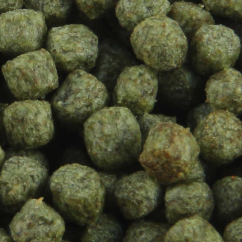 Sunsun koi carp feed spirulina fish food goldfish feed koi carp fish food ornamental fish food /diameter 2mm/3mm/300g/500g/1000g
