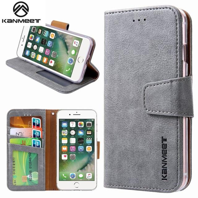 coque iphone 8 flip cover
