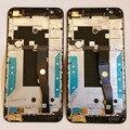 100% original para htc one e9s display lcd de toque digitador da tela + display lcd com quadro preto/branco/marrom