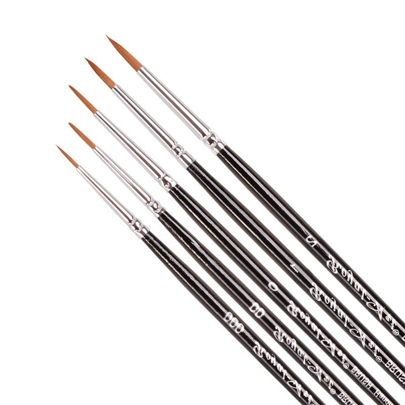 Online Get Cheap Miniature Paint Brushes -Aliexpress.com Alibaba