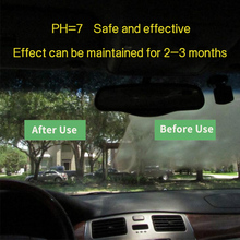 20ml/50ml Waterproof Rainproof Anti-fog Agent Glass Coating For Car Windscreen Bathroom Glass Mobile Phone Screen Accessories