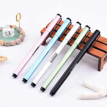 цены EF Nib 0.38mm Fountain Pen 5 Colors for Choose Student Children Practise Calligraphy Ink Pens School Supplies stationery