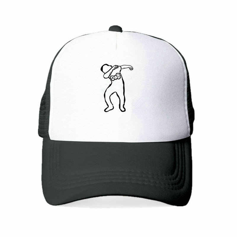 85e0efab8 Men's Baseball Cao Summer Dad Dance Snapback Hats Squidward Dabbing Santa  Claus Totoro Panda Cartoon Meme Trucket Hat Cap YY454