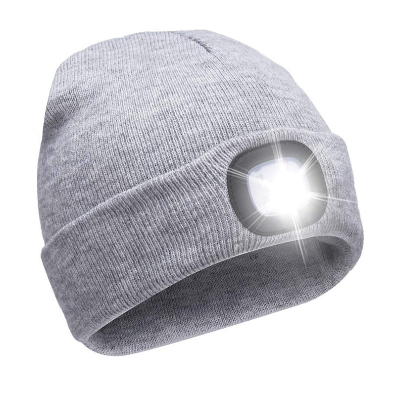 rechargeable hat05