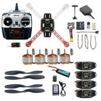 JMT 2.4G 8CH 330 Mini Zdalnego Sterowania Drone Hexacopter FPV Unassemble DIY Rozbudować w/M8N Radiolink Mini PIX GPS Wysokości Trzymać