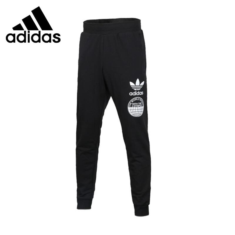 Original New Arrival 2018 Adidas Original TRACK PANT Men's Pants Sportswear original new arrival adidas men s knitted running pants sportswear