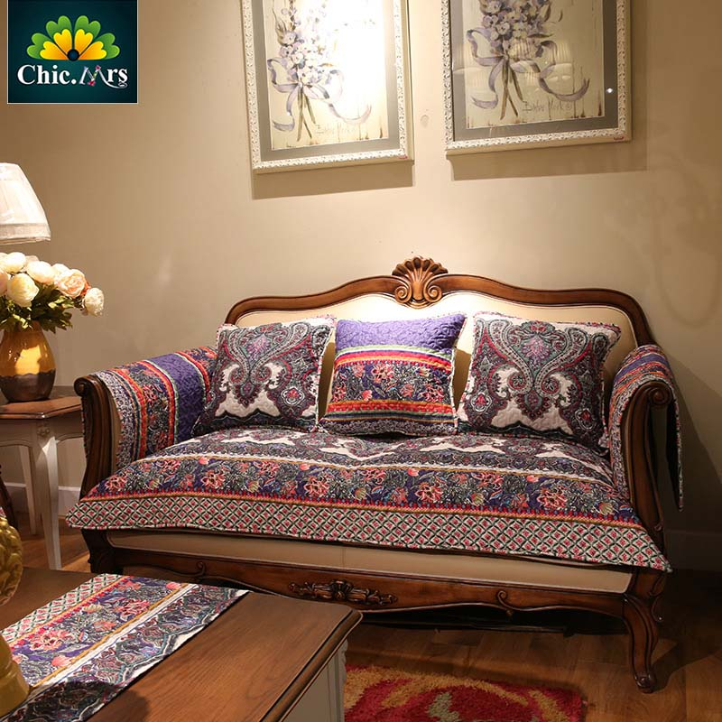 Sofa Buy Online: Online Buy Wholesale Cotton Sofa Cover From China Cotton