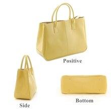 Wilicosh Hot Sale Women Bag Fashion PU Leather Women's Handbags Bolsas Top-Handle Bags Tote Women Shoulder Messenger Bag YF010