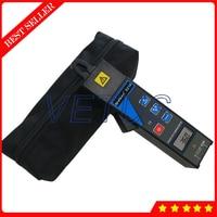 S210 Single clamp fase digital volt ampere medidor Mini fase Volt Ampere medidor Display LCD Com 0 para 400 faixa de Freqüência Hz|Pinças amperimétricas| |  -