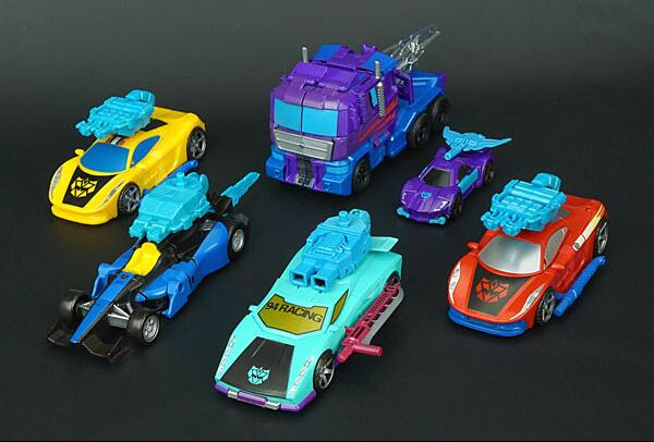 6Pcs/Lot make up to Menasor Classic Toys For Boys Car Action Figures G2 Color without retail box neca gears of war 2 action figures boys hobby toys games collectable 7dominicsantiago figures are