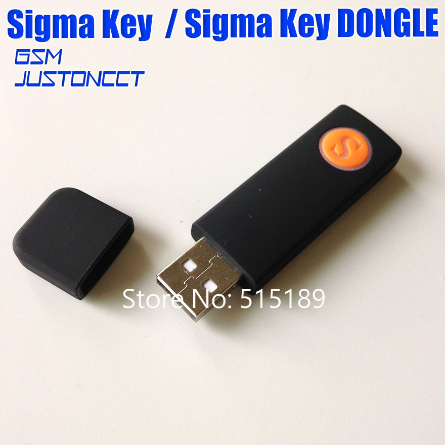 original new Version sigma key sigmakey dongle sigma key dongle for alcatel huawei flash repair unlock