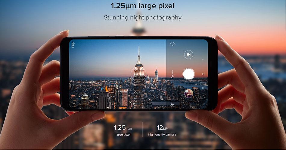 Xiaomi Redmi 5 Plus 64gb (8)