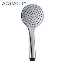 Free Shipping bathroom accessories ABS Plastic head shower faucet shower for bathroom shower with Shower Hose and Holder