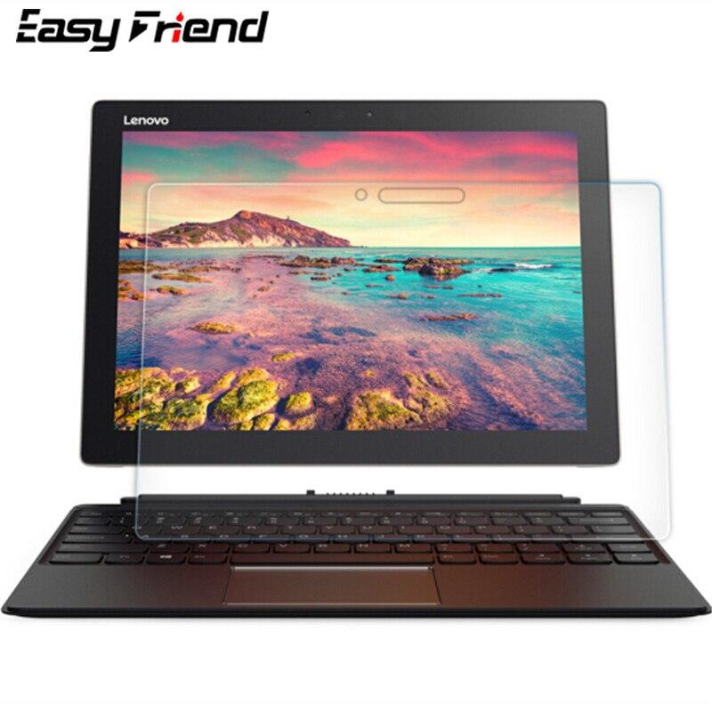 For Lenovo Miix 310 320 325 3 4 5 Pro 510 700 720 Miix4 Miix5 Plus 10.1 12 12.2 Inch Tablet Screen Protector Film Tempered Glass