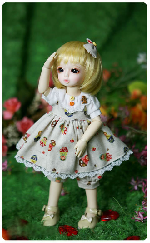 1/6 scale doll Nude BJD Recast BJD/SD cute Kid Resin Doll Model Toys.not include clothes,shoes,wig and accessories A15A510