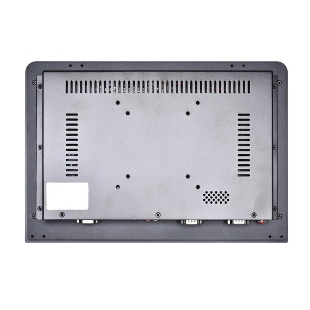 14 Inch Embedded  Industrial Touch Panel PC 10 Points Capacitive Touch Screen Partaker Z10 (10)
