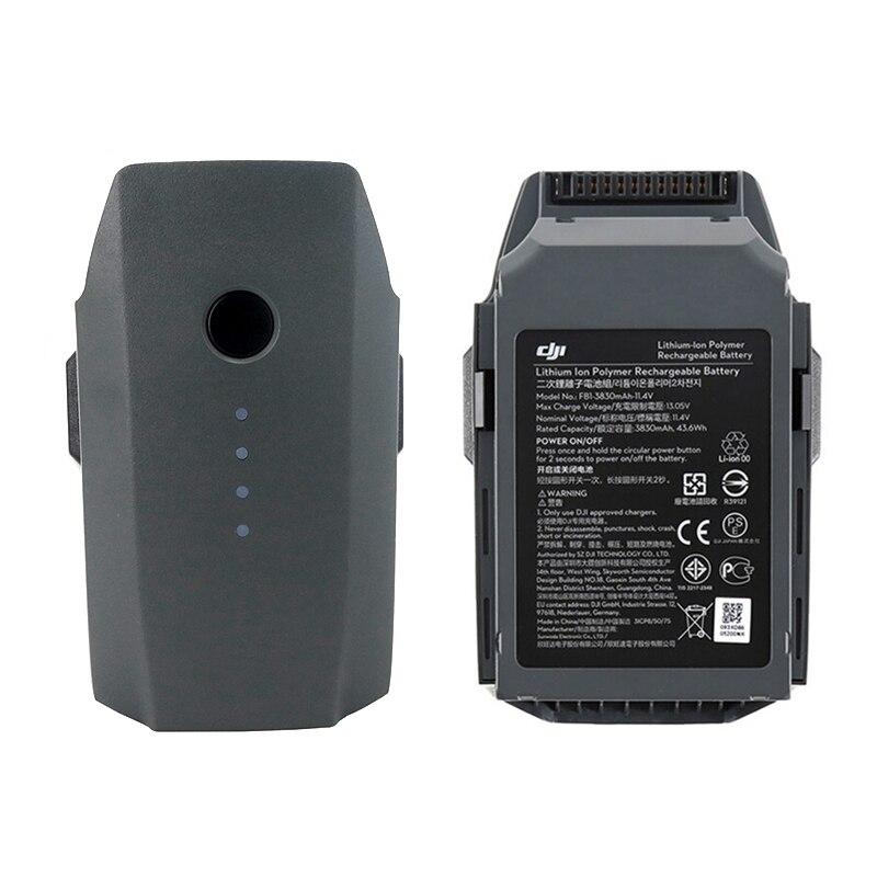 100% Dji Mavic Professional Drone Battery Clever Flight Battery (3830Mah/11.4V) In Inventory Dji Unique Model