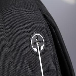Image 5 - 8848 Brand Backpack Men Backpack Travel Resistant Oxford Waterproof Material Backpacking Trendy Shoe Pocket Knapsack D020 3