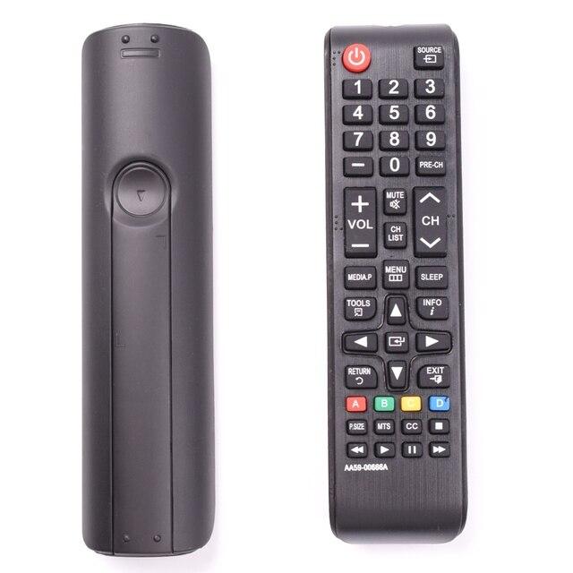 ل سامسونج التلفزيون عن بعد التحكم AA59 00666A AA59 00602A AA59 00741A AA59 00496A ، LCD التلفزيون الذكية تحكم