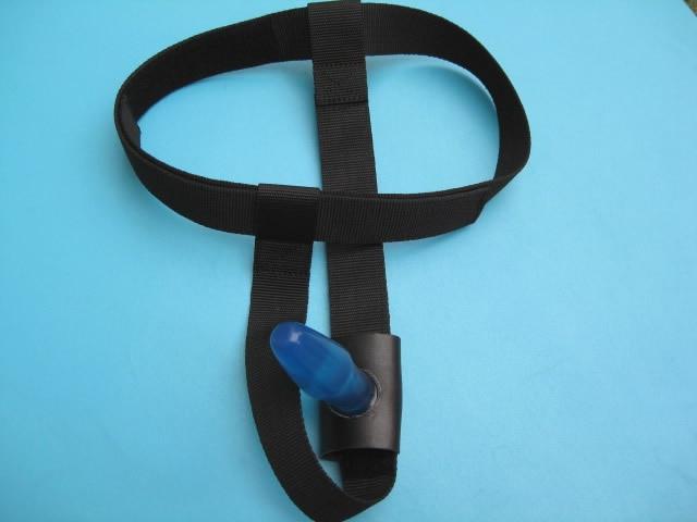 Whole Sale Sex Toys Female Chastity Belt Sexy Bondage Toys Agent Provocateur Vagina Anal Masturbator Pants With Straps On Dildo