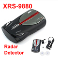 2017 Cobra XRS 9880 16 Band High Performance Radar detector Car Laser Detector with Russian / English Voice Anti Police