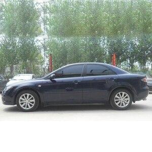 Image 2 - Пленка черная для окна автомобиля, 50*600 см