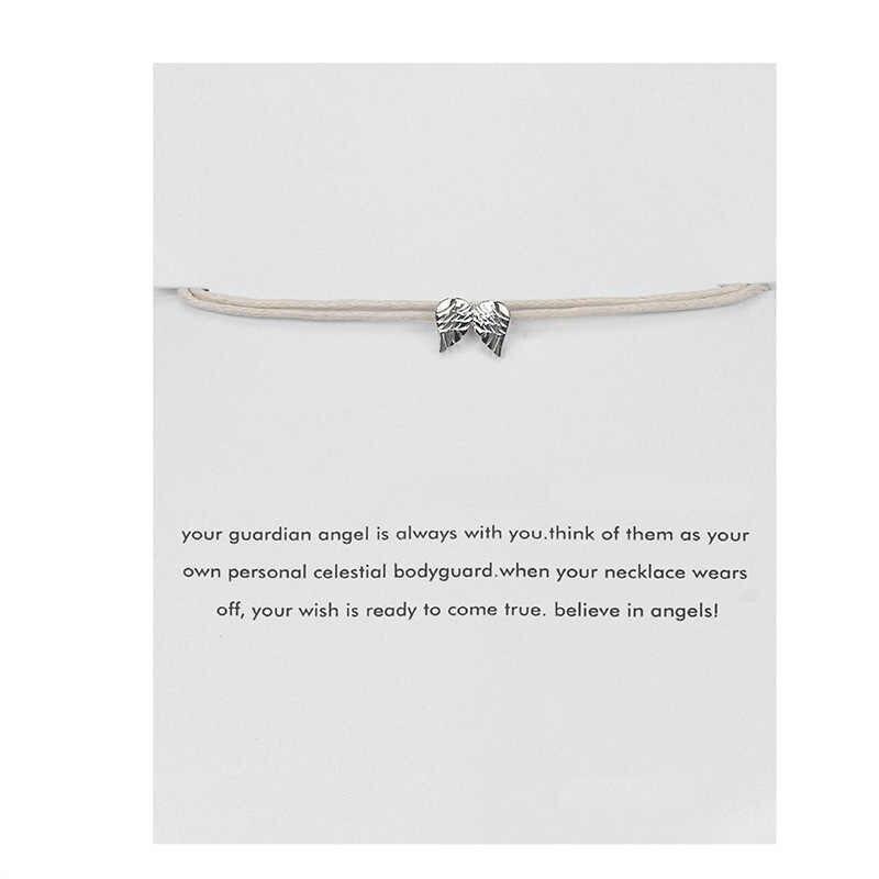 19 styl minimalistyczny urok karta życzeń Choker Collier naszyjniki linki łańcuchy złota płyta dla kobiet oświadczenie biżuteria prezent