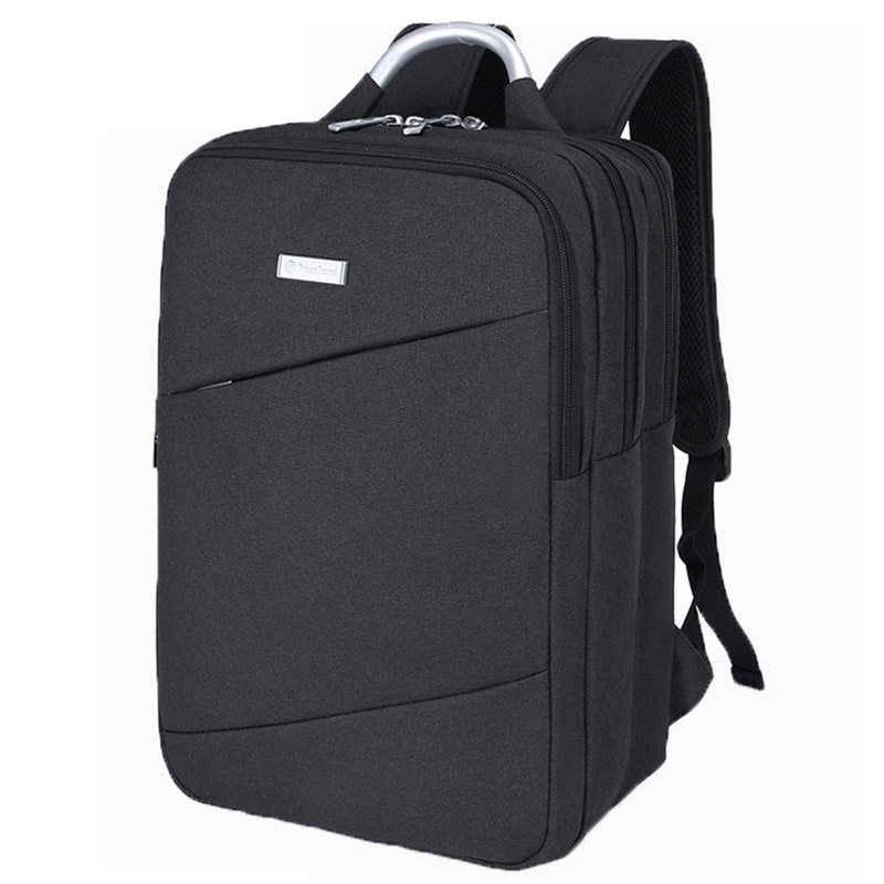 Mini Backpack Men Women Anti Theft Bagpack Casual 15.6 Inch Laptop Computer Back Pack For Teenager Girl Travel Hand Business Bag