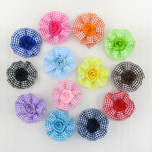 David accessories Flowers for Baby Kids Headwear,DIY Hair Accessories Party Decoration Supplier Wedding Baby Shower,5Yc2788