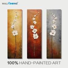 abstract wall oil painting