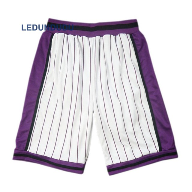 Kuroko no Basuke Basket Cosplay Yosen School Uniforms Murasakibara Atsushi Jersey 9 12 Sportswear Men T-shirt Shorts Costume Set