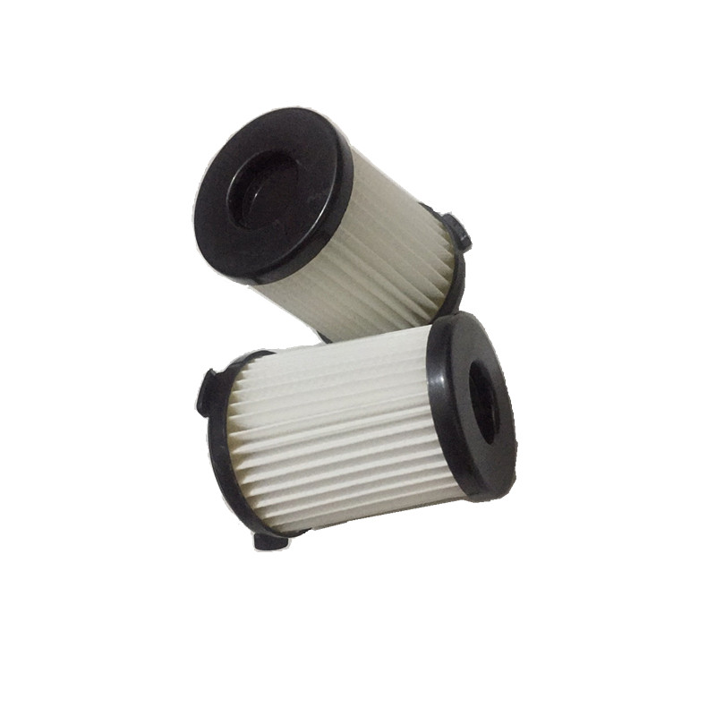 2 Pieces Vacuum Cleaner Cyclone HEPA Filter Accessories For Kitfort Kt-510 Kt510 510 Kt-509 Kt509 Vacuum Cleaner Parts