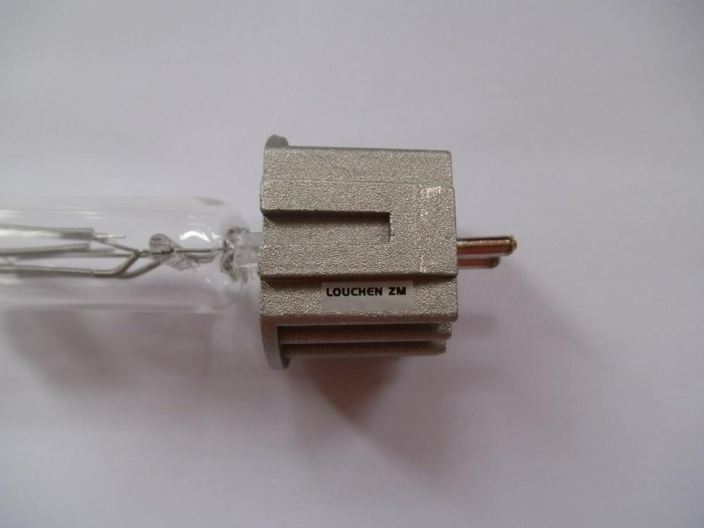Image 2 - 6pcs HPL 575W Watt GX9.5 230V Stage Lamp Light Bulb Halogen-in Stage Lighting Effect from Lights & Lighting