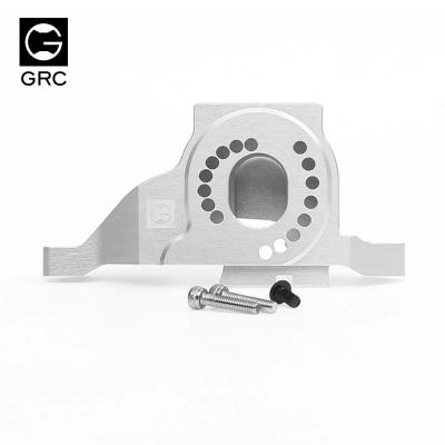 Traxxas TRX4 GRC-En-Alliage-D-aluminium-Support-Moteur-pour-1-10-RC-Sur-Chenilles-Traxxas-TRX-4